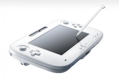 Společnost Nintendo oznámila novou herní konzoli Nintendo Wii U
